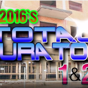 Total Curator 2016 [1&2] – by EduardoFernández