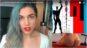 """TER y """"La importancia del culo de Kim Kardashian"""""""