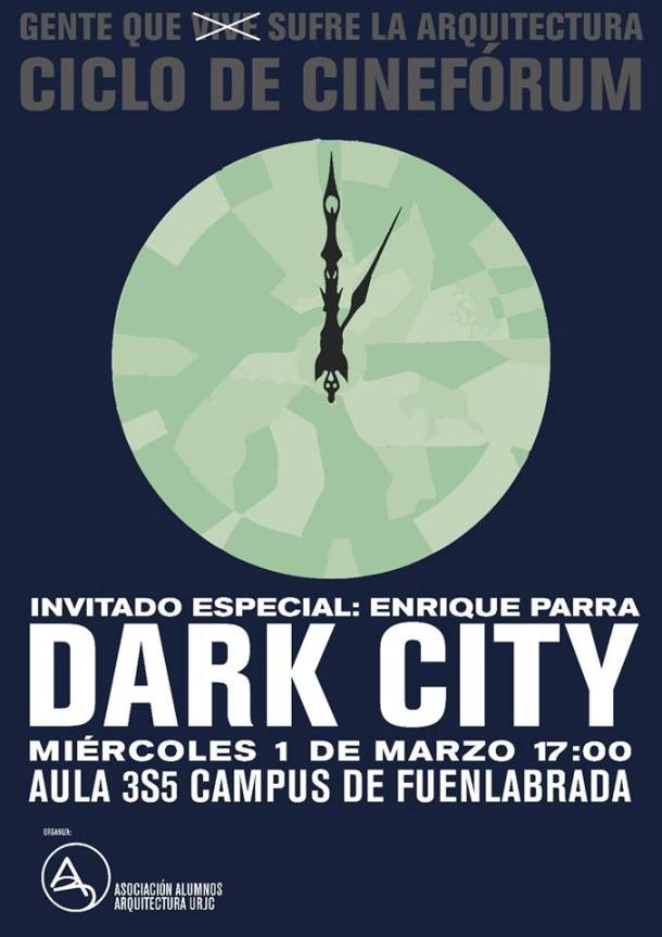 dark-city-urjc
