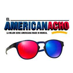 El AmericanAcho –Webserie