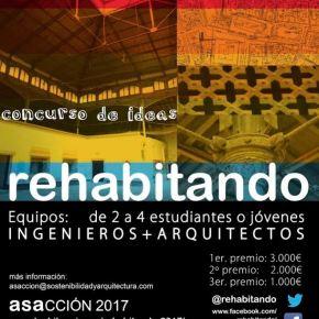 [Concurso] Rehabitando 2017 – by ASA +Toshiba