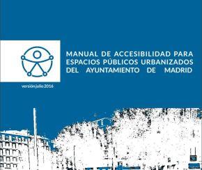 [Video/Conferencia] Manual de Accesibilidad para espacios públicos urbanizados del Ayto deMadrid