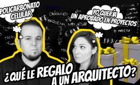 Regalicos Arquitectónicos!! – byArquitecTurra