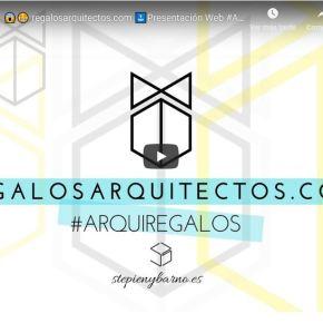 Regalos para Arquitectos y Arquitectas II – by StepienyBarno/Arquiregalos